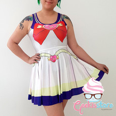 Vestido - Super Sailor Moon