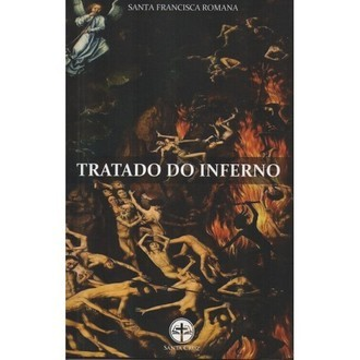 Tratado do Inferno - Santa Francisca Romana