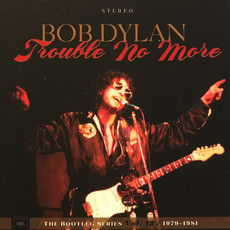 CD BOB DYLAN - TROUBLE NO MORE (1979-1981) (CD DUPLO, NOVO/LACRADO)