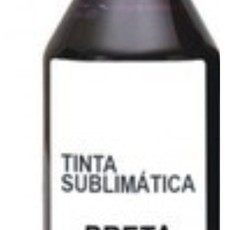 100ml black epson sublimatica
