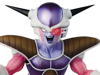 Banpresto World Colosseum Freeza Primeira Forma