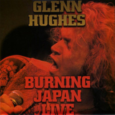 CD GLENN HUGHES - BURNING JAPAN LIVE (NOVO/LACRADO)