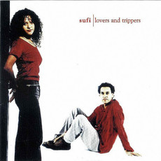 CD SUFI - LOVERS AND TRIPPERS (IMPORTADO/USADO)