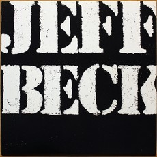 LP Jeff Beck - There and Back ( Importado )