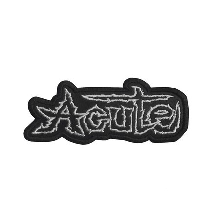 ACUTE Official Embroidered Patch