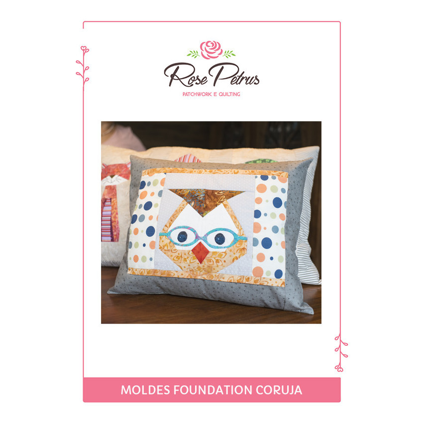PATCH FOUNDATION | CORUJA