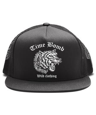 Boné Trucker Time Bomb (Classic) 826ce8f208b