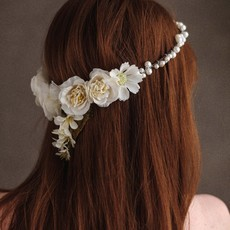 Crown Flowers Bella Bride
