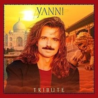 CD YANNI - TRIBUTE (NACIONAL/USADO)