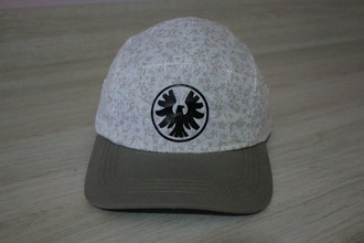 Boné Five Panel Flor Urbana 01 Falcon Zero Skateboard