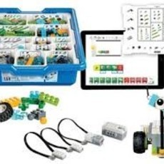 LEGO® EDUCATION WEDO 2.0 – CONJUNTO PRINCIPAL 45300