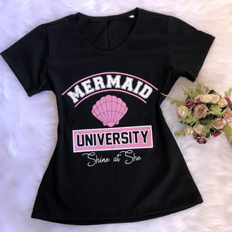 MERMAID UNIVERSITY