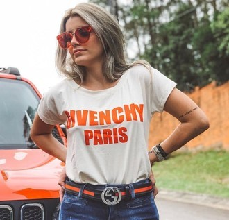 BLUSINHA GIVENCHY