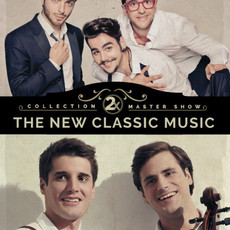 DVD 2X THE NEW CLASSIC MUSIC - IL VOLO & 2 CELLOS (STRINGS)