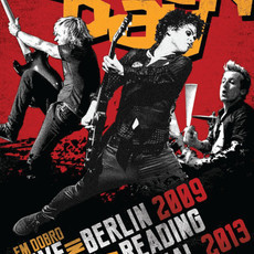 DVD GREEN DAY EM DOBRO (STRINGS) (NOVO/LACRADO)