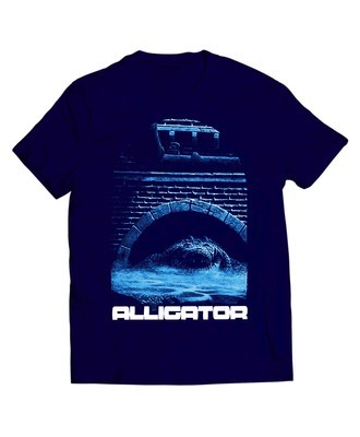 Camiseta - Alligator