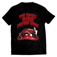 Camiseta - The Rocky Horror Picture Show
