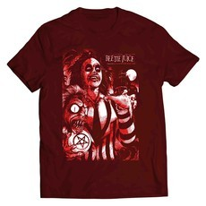 Camiseta - Beetle Juice
