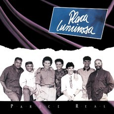 CD PLACA LUMINOSA - PARECE REAL (NOVO/LACRADO) DISCOBERTAS