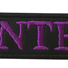 PAINTBOX Official Embroidered Patch (Purple)