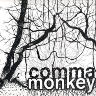 CD COMMA - MONKEY (NACIONAL/USADO)