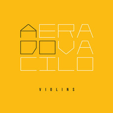CD VIOLINS - A ERA DO VACILO (NOVO/LACRADO)