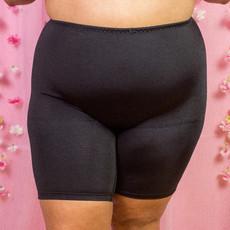 Shortinho de Lycra Plus Size
