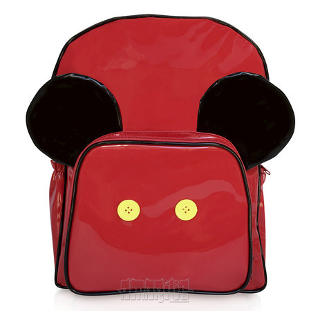 Mochila Tarsila Mickey/Minnie