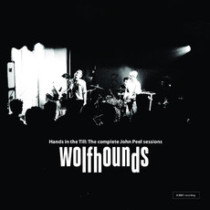 CD THE WOLFHOUNDS - HANDS IN THE TILL (NOVO/LACRADO)