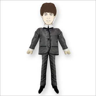 Boneco Beatles Paul - Os Reis do iê iê iê