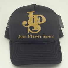 Boné John Player Special Retrô