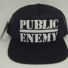 Boné Public Enemy Flip hat