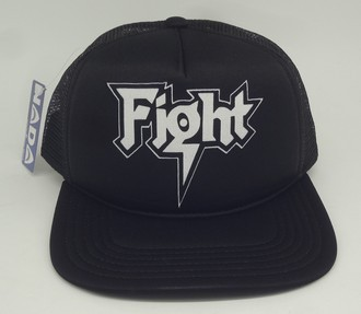 Boné Fight Flip Hat