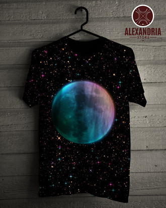 Camiseta Interstellar