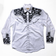 CAMISA SCULLY (TAM. M - MASCULINO)