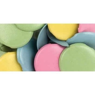 LARGE BRADS AMERICAN CRAFTS - PASTELS