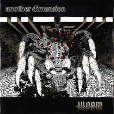 WORM Another dimension CD