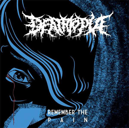 DEATHOPIA / Remember the Pain CD