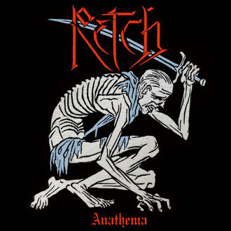 RETCH  Anathema CD