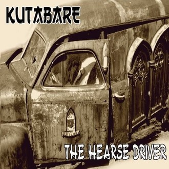 KUTABARE / DEAD ROOT - Split (Paper sleeve gatefold CD)