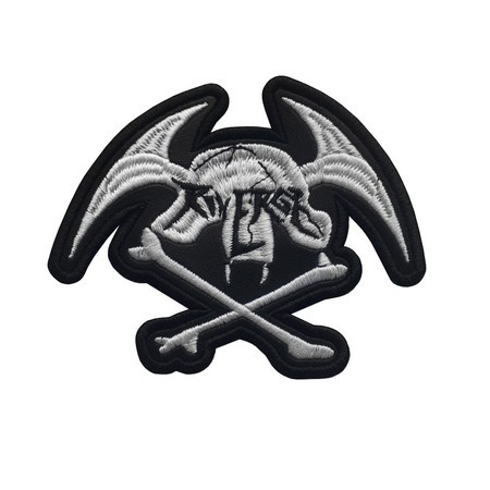 RIVERGE Official Embroidered Patch