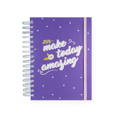 "Full Planner ""make today amazing"""