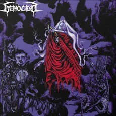 CD GENOCIDIO - DEPRESSION (DIGIPACK) (NOVO/LACRADO)