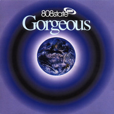 CD 808 STATE - GORGEOUS (USADO)