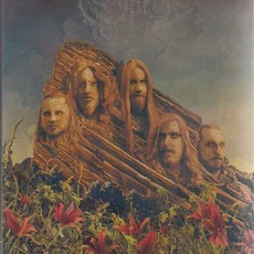 DVD OPETH - GARDEN OF THE TITANS: LIVE AT RED ROCK (DVD + 2 CDs)