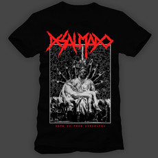 Camiseta Desalmado Save Us From Ourselves