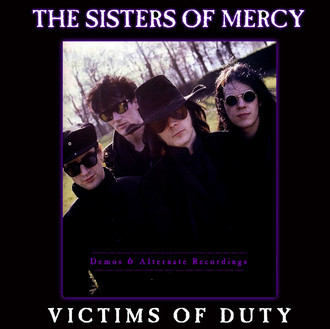 The Sisters of Mercy - Victims of Duty (Bootleg rare)
