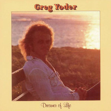 LP GREG YODER - DREAMER OF LIFE (NOVO/LACRADO)