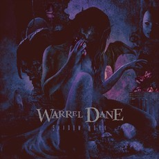 CD WARREL DANE - SHADOW WORK (DIGIBOOK) (NOVO/LACRADO)