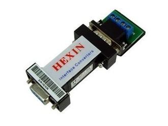 Conversor Serial De Rs232 Para Rs485
